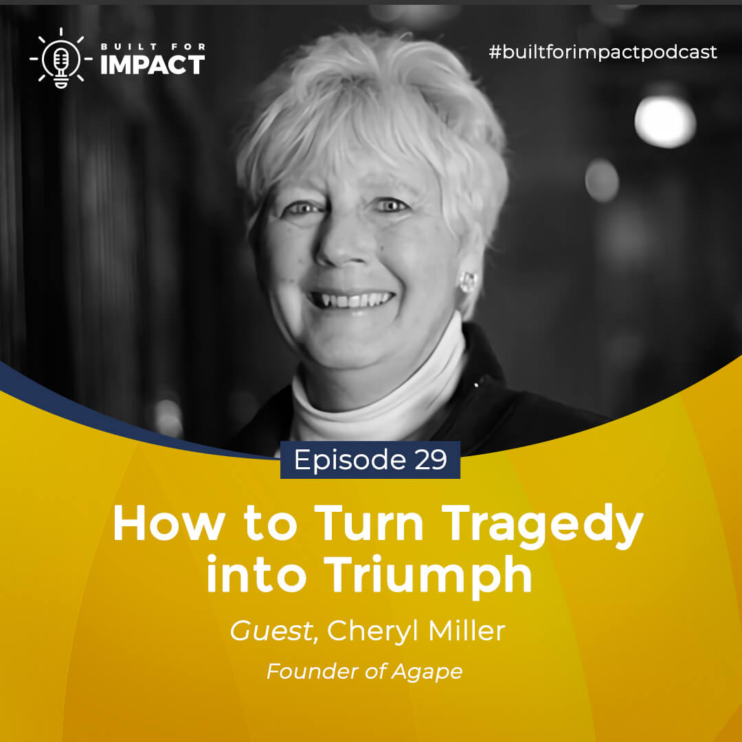 How to turn Tragedy into Triumph