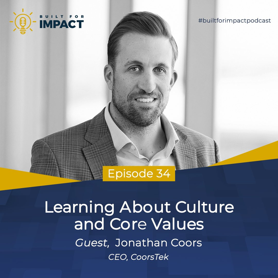 Learning about Culture and Core Values from CoorsTek