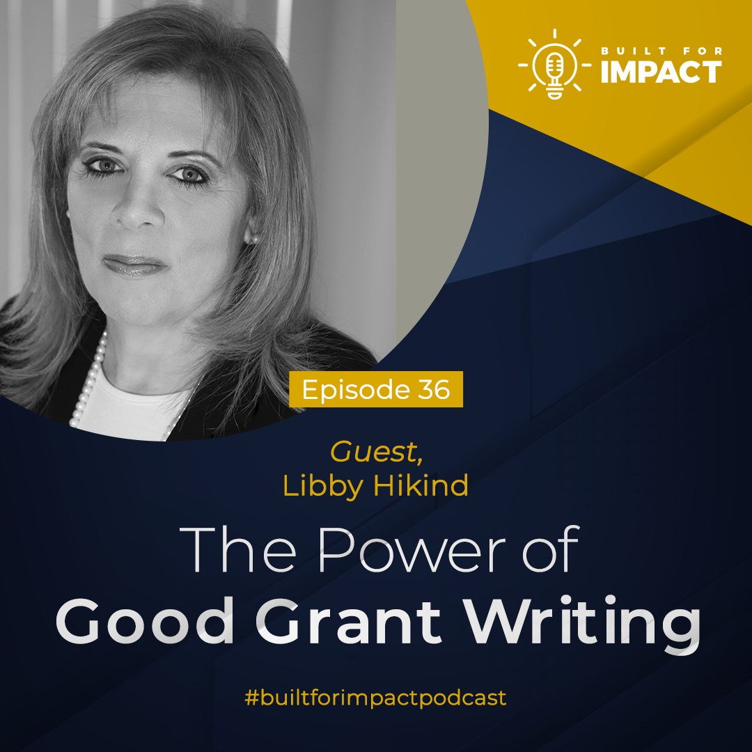 The Power of Good Grant Writing